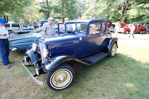 Sunday Amherst Car Show And Swap Meet Autos Post