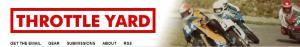 ThrottleYard logo