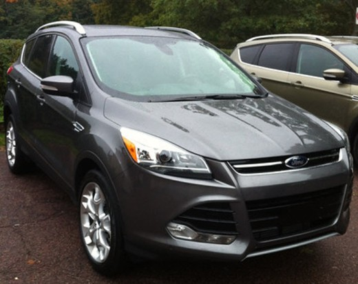 2013 Ford Escape - Craig Fitzgerald